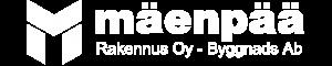 MäenpääRakennus Logo