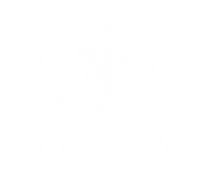 SundströmLogoWhite