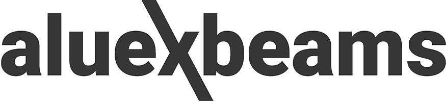 Aluexbeam Logo